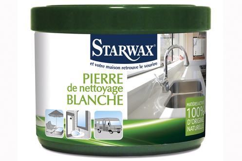 Starwax PIERRE DE NETTOYAGE 375GR