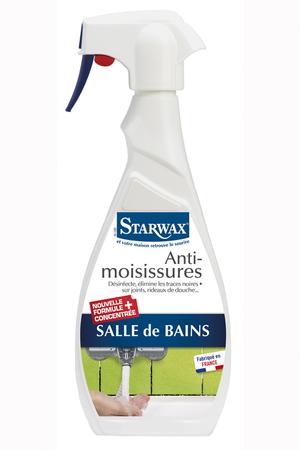 Produits DEntretien Salle De Bain Starwax Nettoyant Anti