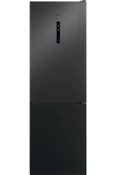 Refrigerateur congelateur en bas Aeg RCB732E5MB