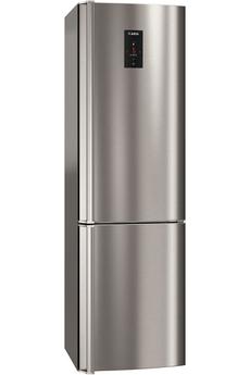Refrigerateur congelateur en bas S83520CMX2 Aeg