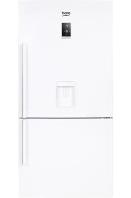 Refrigerateur congelateur en bas Beko BCN552DW