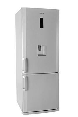 Refrigerateur congelateur en bas CN142220DS Beko