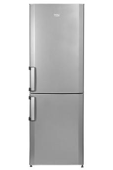 Refrigerateur congelateur en bas CS226020T Beko