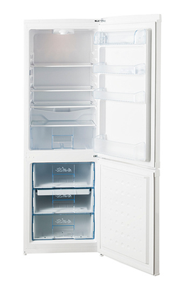 refrigerateur congelateur en bas beko csa29020 darty. Black Bedroom Furniture Sets. Home Design Ideas