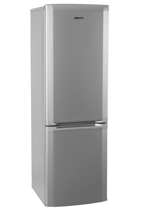 refrigerateur congelateur en bas beko csa29020s (4008448) | darty