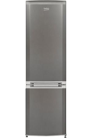 refrigerateur congelateur en bas beko csa31020x darty. Black Bedroom Furniture Sets. Home Design Ideas
