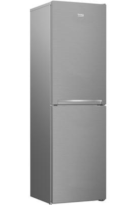 Refrigerateur congelateur en bas Beko DRCSE287K20XP