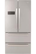 Refrigerateur americain Beko GNE60521X