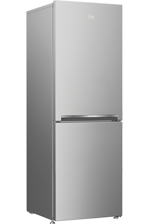 refrigerateur congelateur en bas beko rcna340k20s silver rcna340k20s silver darty. Black Bedroom Furniture Sets. Home Design Ideas