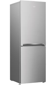 Refrigerateur congelateur en bas Beko RCNA340K30SN