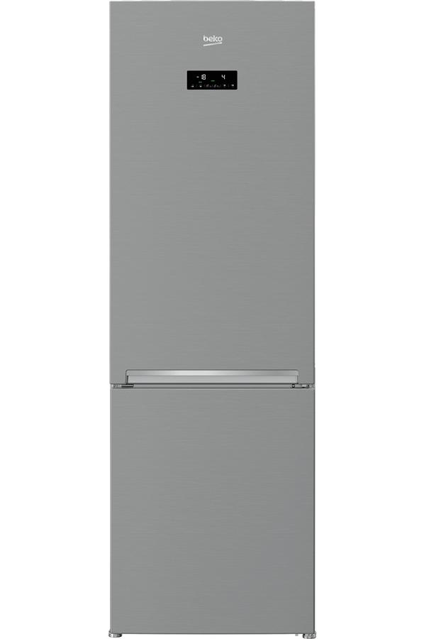 refrigerateur congelateur en bas beko rcna400e30zxp darty. Black Bedroom Furniture Sets. Home Design Ideas