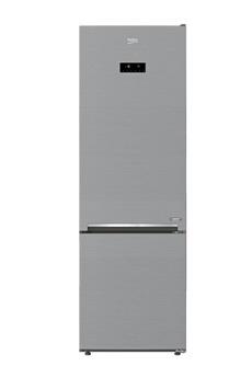 Refrigerateur congelateur en bas Beko RCNT375E40ZXBN