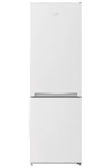 Refrigerateur congelateur en bas RCSA270K20W Beko