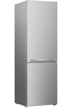 1 clair Réfrigérateur Réfrigérateur Congélateur Flap face tiroir BEKO cda659fw