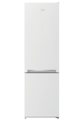 Volume 291 L - Dimensions HxLxP : 181,2x54x60 cm - A+ Réfrigérateur à froid statique 204 L Congélateur à froid statique 87 L