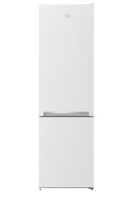 Refrigerateur congelateur en bas Beko RCSA300K20W