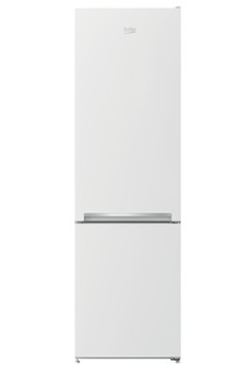 Refrigerateur congelateur en bas RCSA300K20W Beko