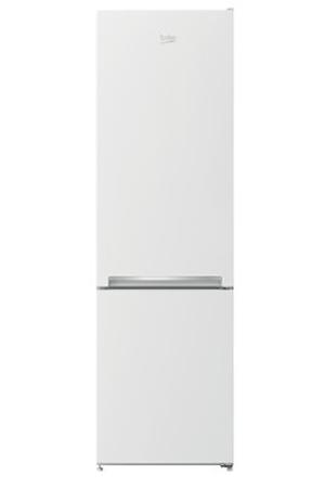 refrigerateur congelateur en bas beko rcsa300k20w darty. Black Bedroom Furniture Sets. Home Design Ideas