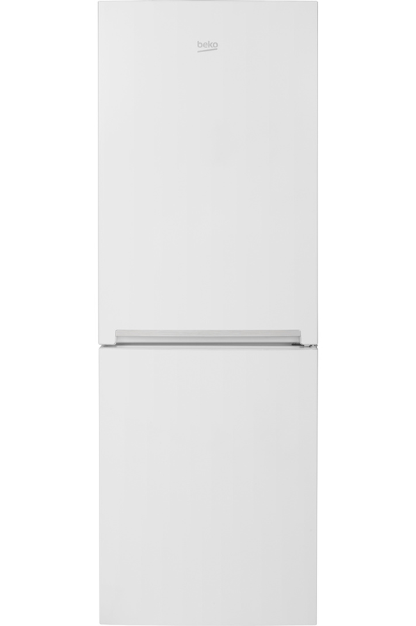 refrigerateur congelateur en bas beko rcsa34 darty. Black Bedroom Furniture Sets. Home Design Ideas