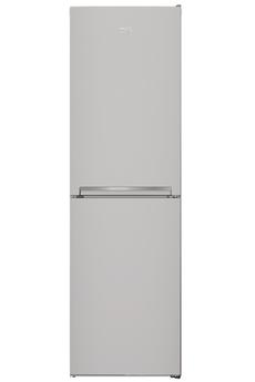 Refrigerateur congelateur en bas RCSE300K20S Beko
