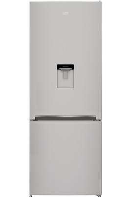 refrigerateur congelateur en bas beko rec52pt darty. Black Bedroom Furniture Sets. Home Design Ideas