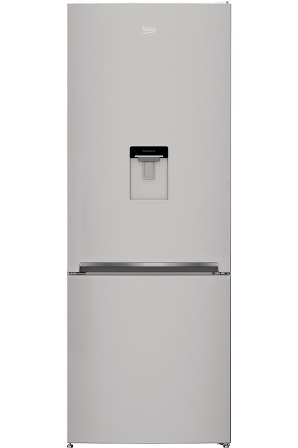 Refrigerateur congelateur en bas beko rec52pt darty - Refrigerateur congelateur en bas ...