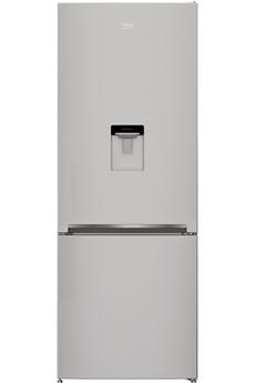 Refrigerateur congelateur en bas REC52PT Beko