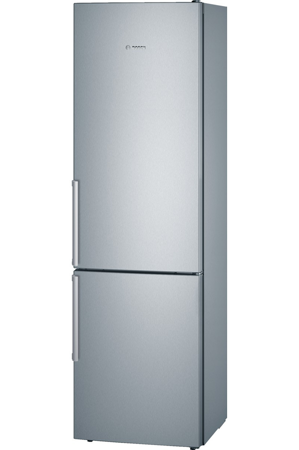 refrigerateur congelateur en bas bosch kge39bi41 inox 4009894 darty. Black Bedroom Furniture Sets. Home Design Ideas