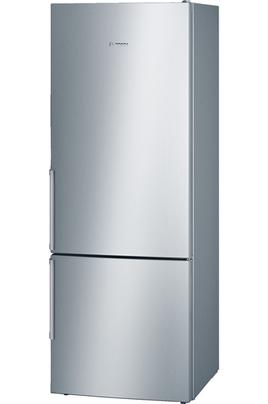 Refrigerateur congelateur en bas Bosch KGE58BI40