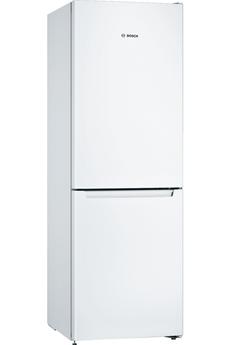 Refrigerateur congelateur en bas Bosch KGN33NWEB