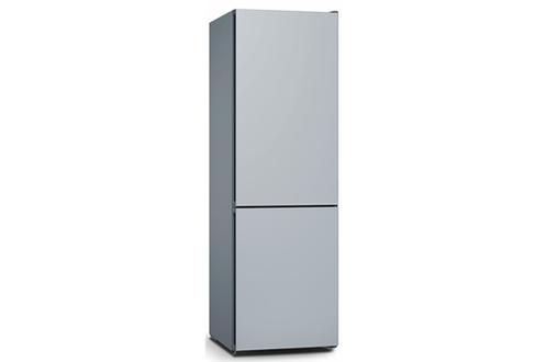 Volume 324 L - Dimensions HxLxP : 186x60x66 cm - A++ Réfrigérateur à froid ventilé 237 L Congélateur à froid ventilé 87 L - Eclairage LED Système Vario Style - 2 tiroirs VitaFresh