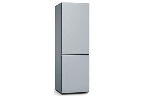 Refrigerateur congelateur en bas Bosch KGN36IJ3A + KSZ1AVF00