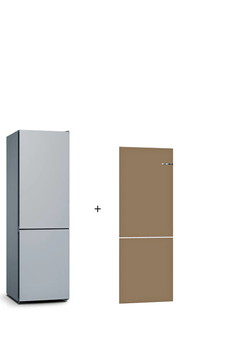Refrigerateur congelateur en bas Bosch KGN36IJEB KSZ1AVD10