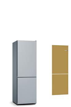 Refrigerateur congelateur en bas Bosch KGN36IJEB KSZ1AVX00