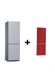 Refrigerateur congelateur en bas Bosch KGN36IJEB KSZ2AVR00