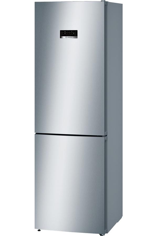 refrigerateur congelateur en bas bosch kgn36xl45 darty. Black Bedroom Furniture Sets. Home Design Ideas
