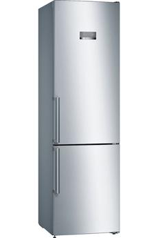 Refrigerateur congelateur en bas Bosch KGN397LEQ