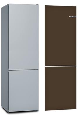 Refrigerateur congelateur en bas Bosch VARIOSTYLE KGN39IJ3A + KSZ1BVD00