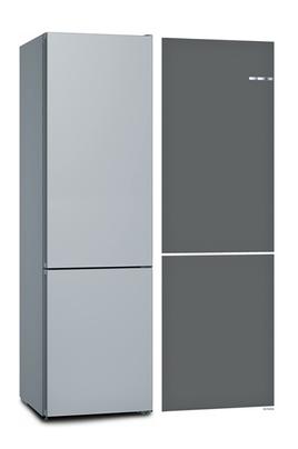 Refrigerateur congelateur en bas Bosch VARIOSTYLE KGN39IJ3A + KSZ1BVG00