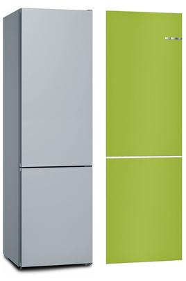 Refrigerateur congelateur en bas Bosch VARIOSTYLE KGN39IJ3A + KSZ1BVH00