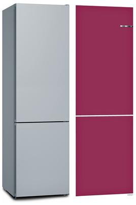 Refrigerateur congelateur en bas Bosch VARIOSTYLE KGN39IJ3A + KSZ1BVL00