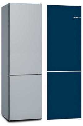Refrigerateur congelateur en bas Bosch VARIOSTYLE KGN39IJ3A + KSZ1BVN00