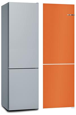 Refrigerateur congelateur en bas Bosch VARIOSTYLE KGN39IJ3A + KSZ1BVO00