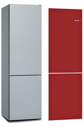 Refrigerateur congelateur en bas Bosch VARIOSTYLE KGN39IJ3A + KSZ1BVR00