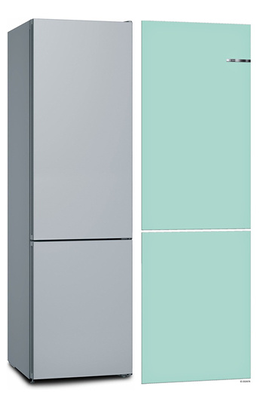 Refrigerateur congelateur en bas Bosch VARIOSTYLE KGN39IJ3A + KSZ1BVT00