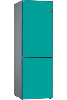Refrigerateur congelateur en bas Bosch VARIOSTYLE KGN39IJ3A + KSZ1BVU00