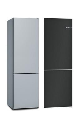 Refrigerateur congelateur en bas Bosch VARIOSTYLE KGN39IJ3A + KSZ1BVZ00