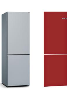 Refrigerateur congelateur en bas Bosch KGN39IJEA KSZ1BVR00