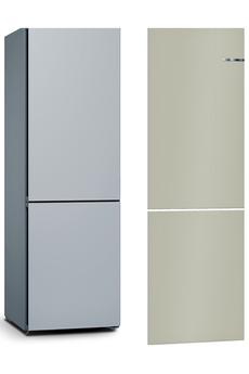 Refrigerateur congelateur en bas Bosch KGN39IJEA KSZ2BVK00