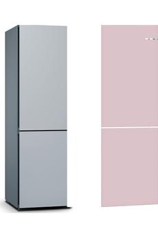Refrigerateur congelateur en bas Bosch KGN39IJEA KSZ2BVP00
